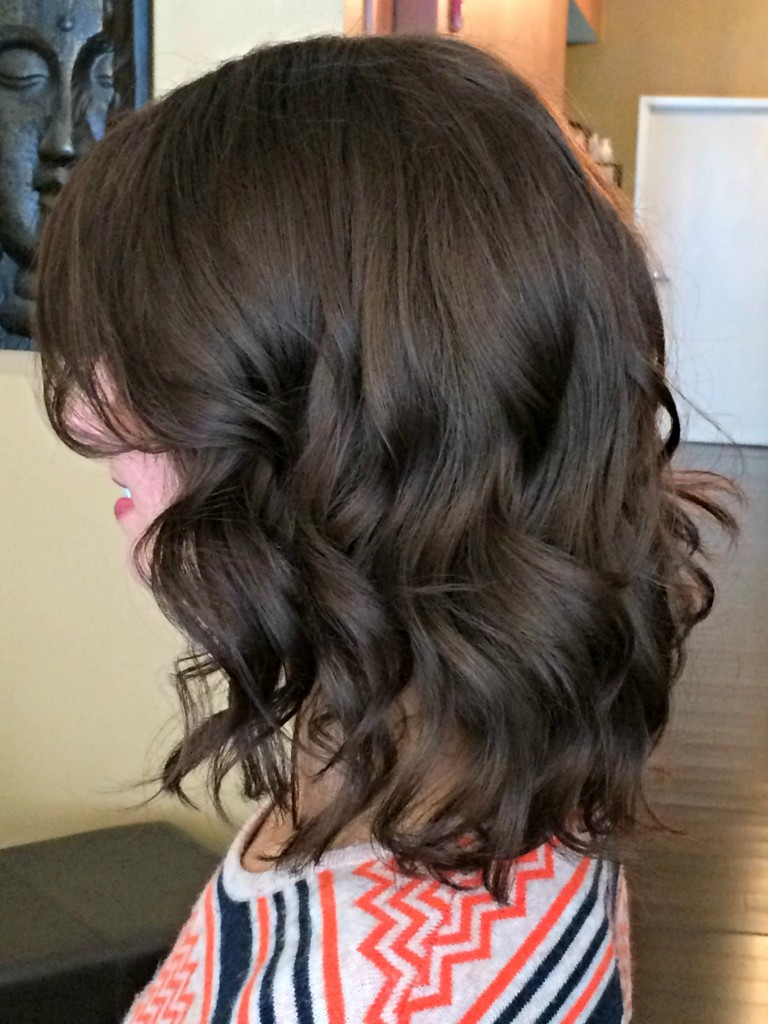 Heather hair - Legato Salon