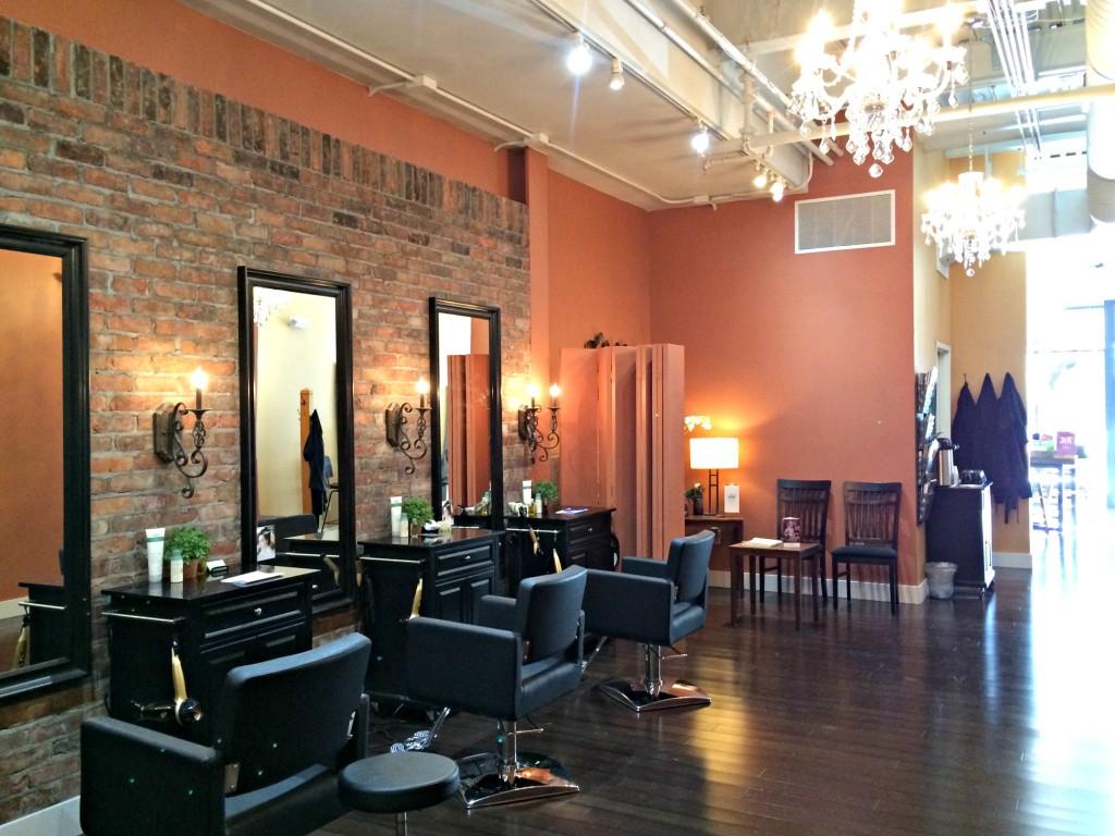 Legato Salon & Spa Birmingham, Michigan