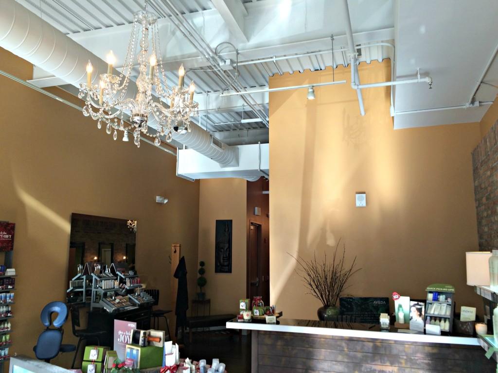 Salon Legato Birmingham, Michigan