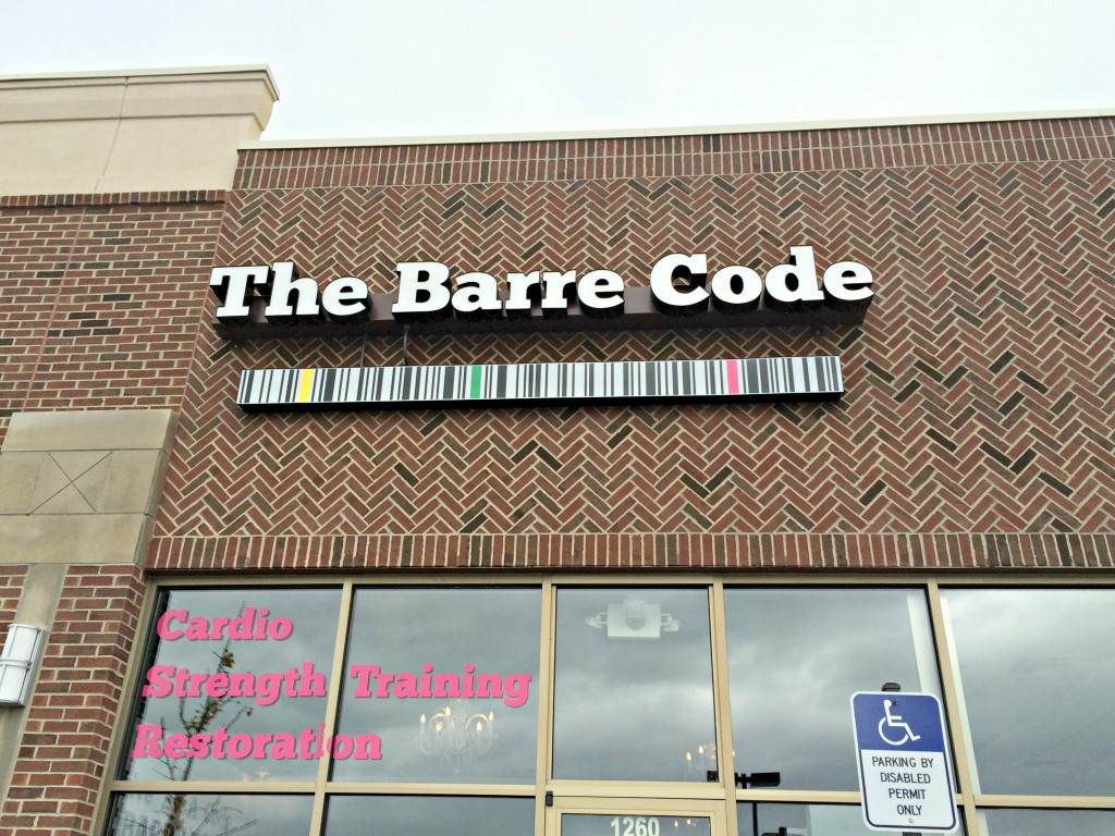 The Barre Code Metro Detroit