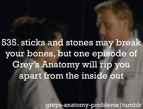 greys anatomy funny