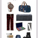 LIL Gift Guide (Holiday 2015): For Him