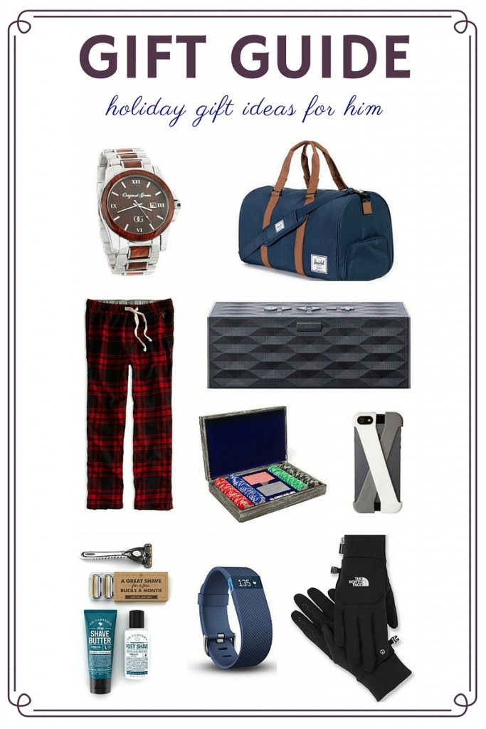 Lil Gift Guide Holiday 2015 For Him Life In Leggings