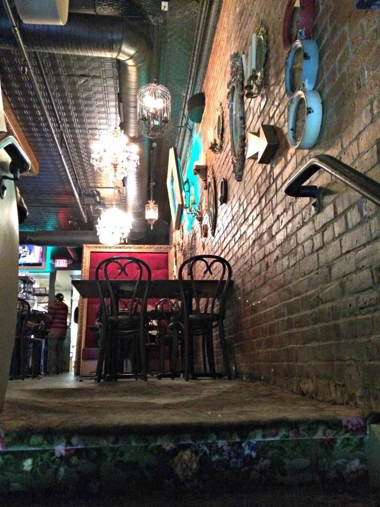 mad hatter restaurant birmingham