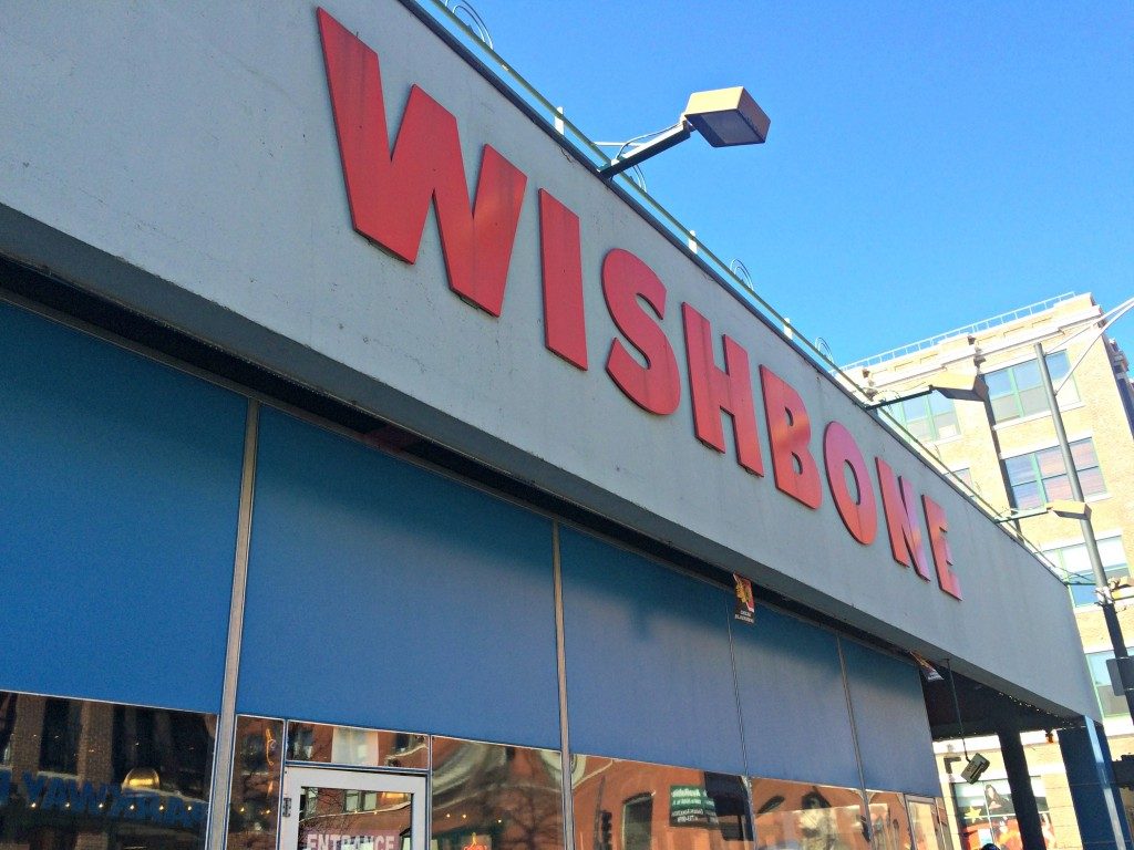 wishbone chicago
