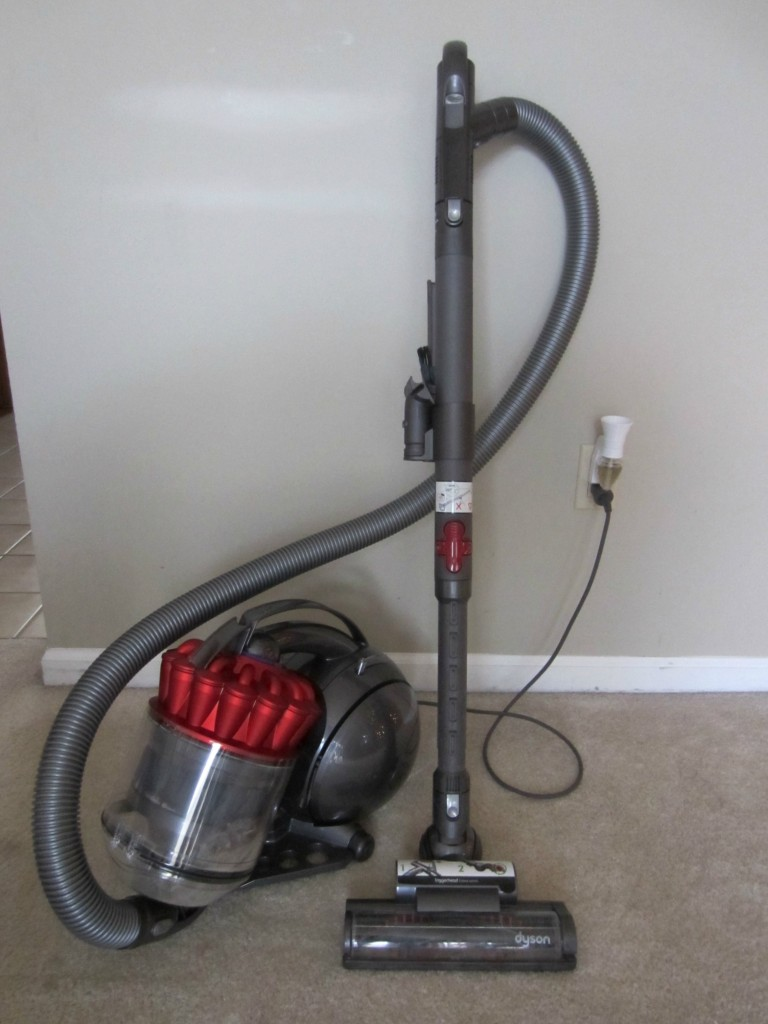 Dyson DC30 animal canister vacuum
