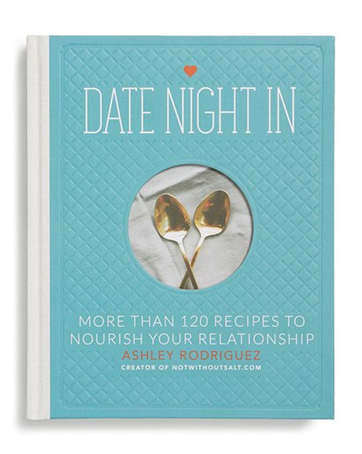 date night in cook book