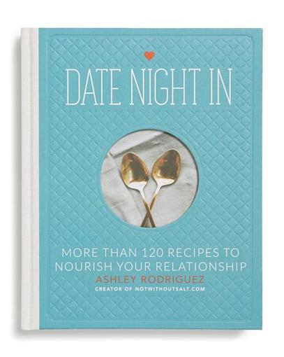 date night in cook book