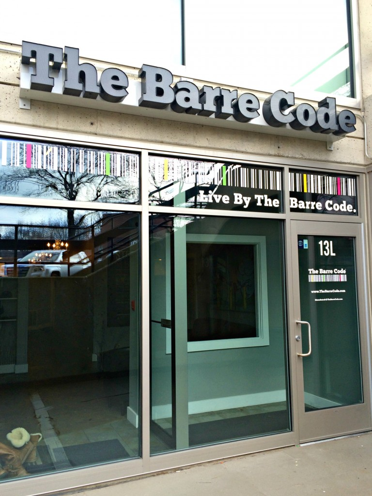 The Barre Code - Metro Detroit, Michigan