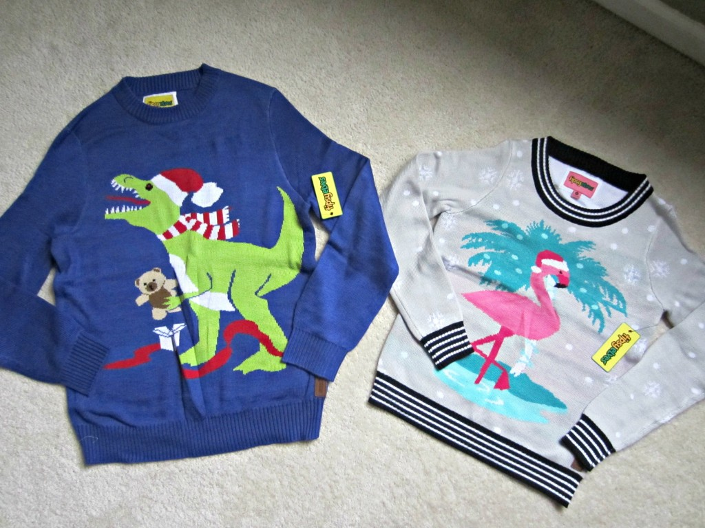Tipsy Elves Ugly Christmas Sweaters