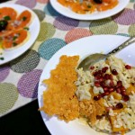 Tuesday Catch Up & Butternut Squash Risotto