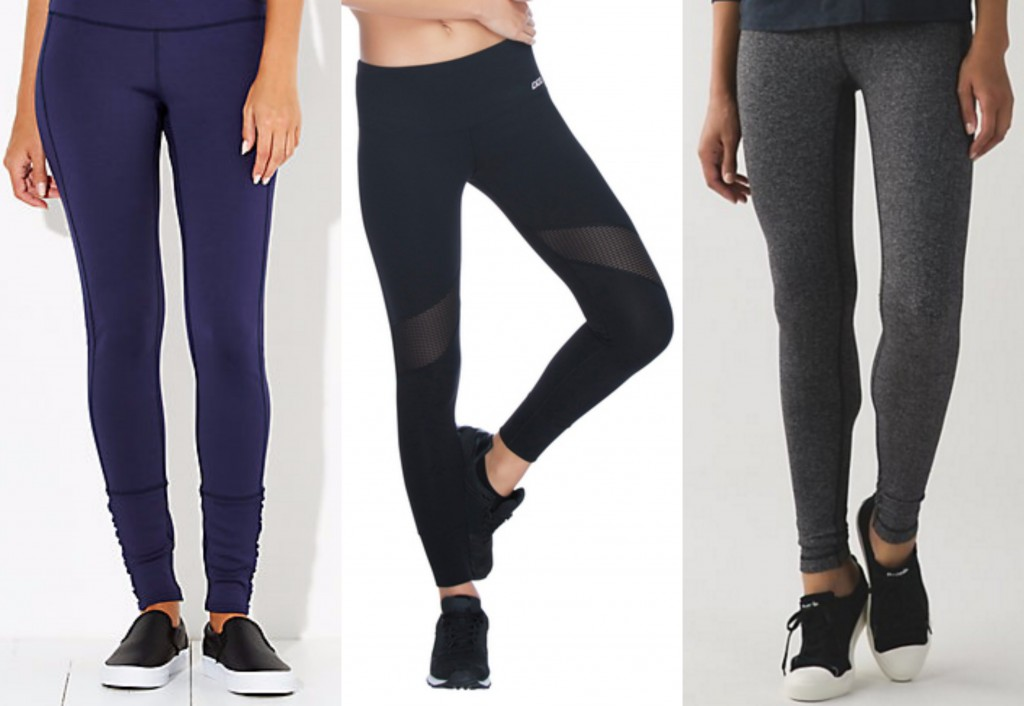 the best leggings for every day