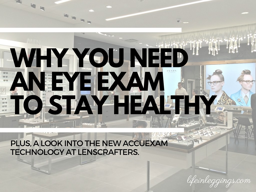 why you need annual eye exams for optimal eye health