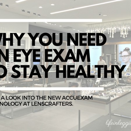 why you need annual eye exams for optimal eye health