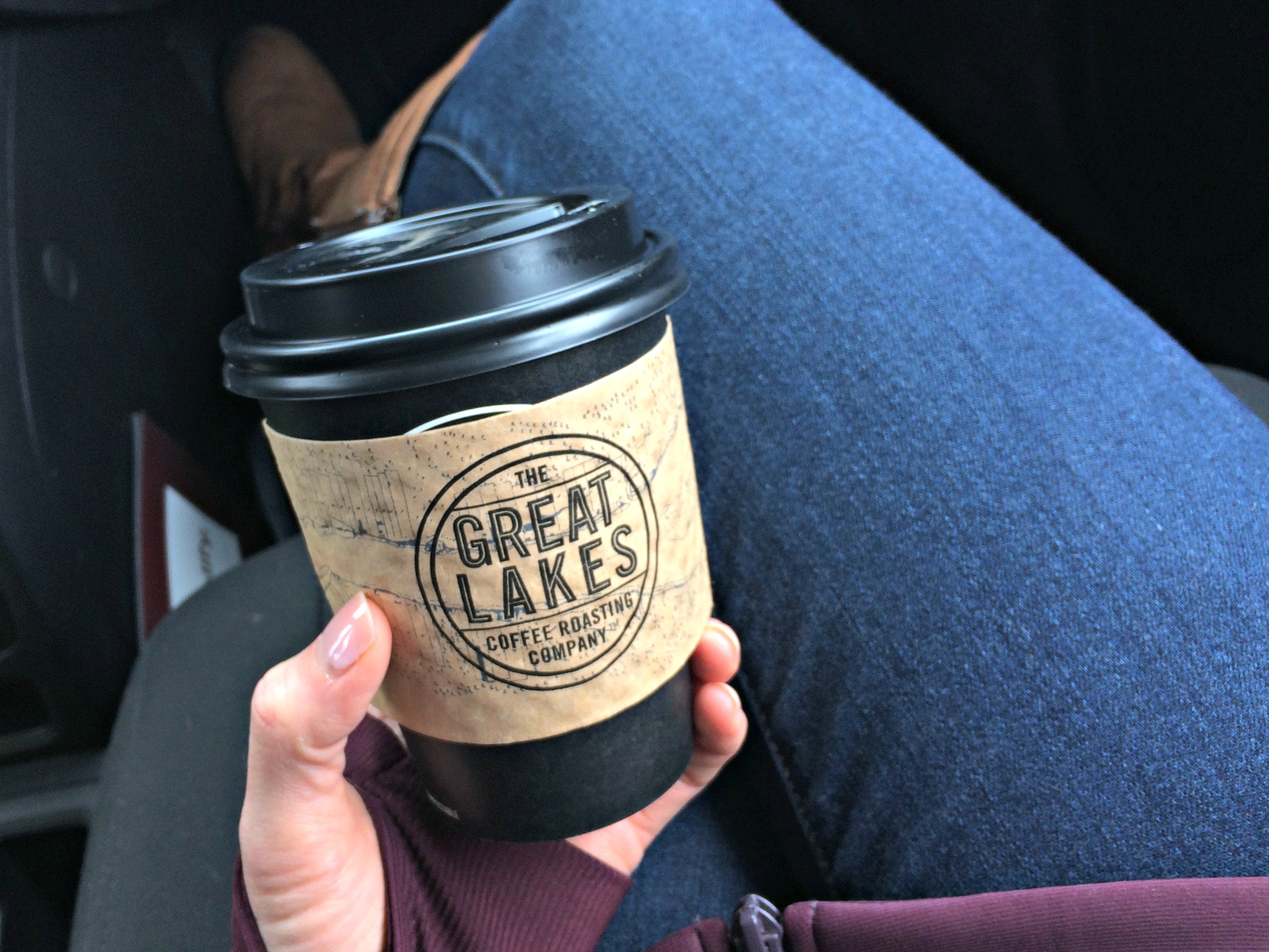 Great Lakes Coffee Roasting Company coffee