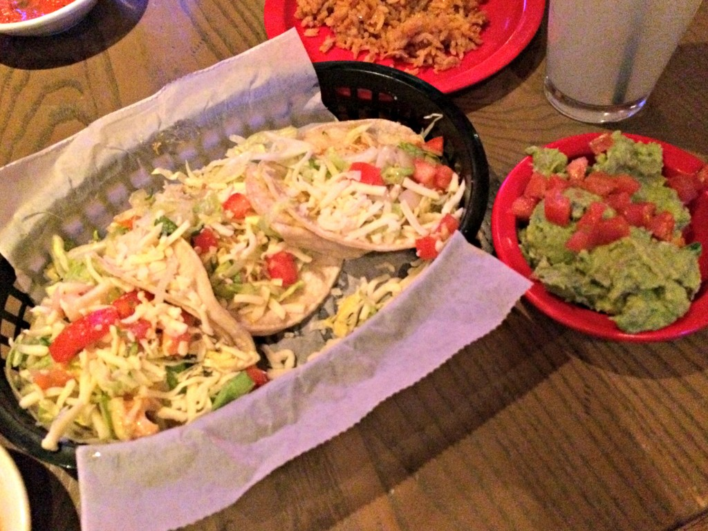 rojo $1 taco tuesdays