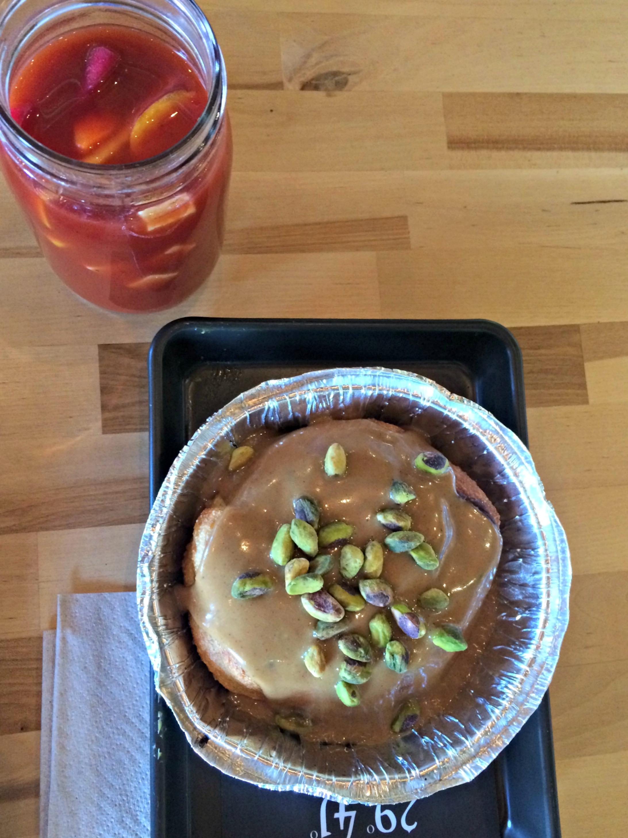 2941 street food tahini roll