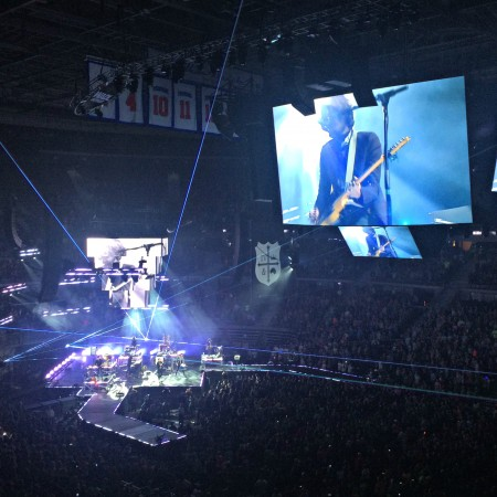 Winter Jam Tour 2016 - for kings & country