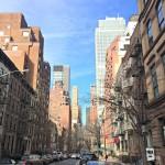 new york city 52nd street
