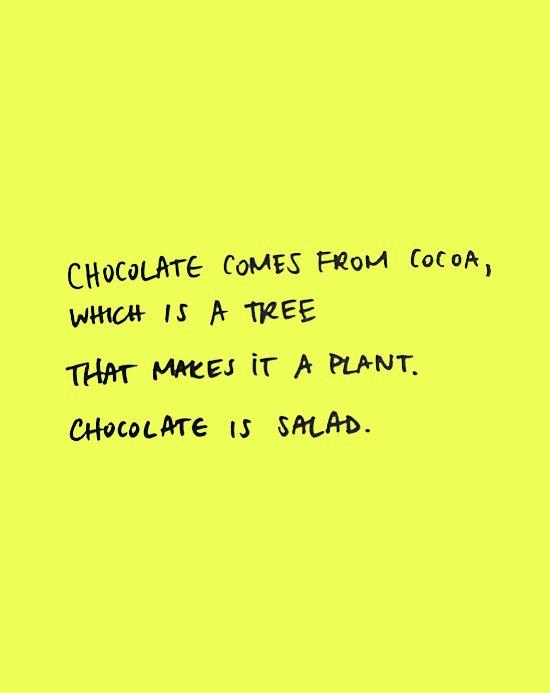 salad quote