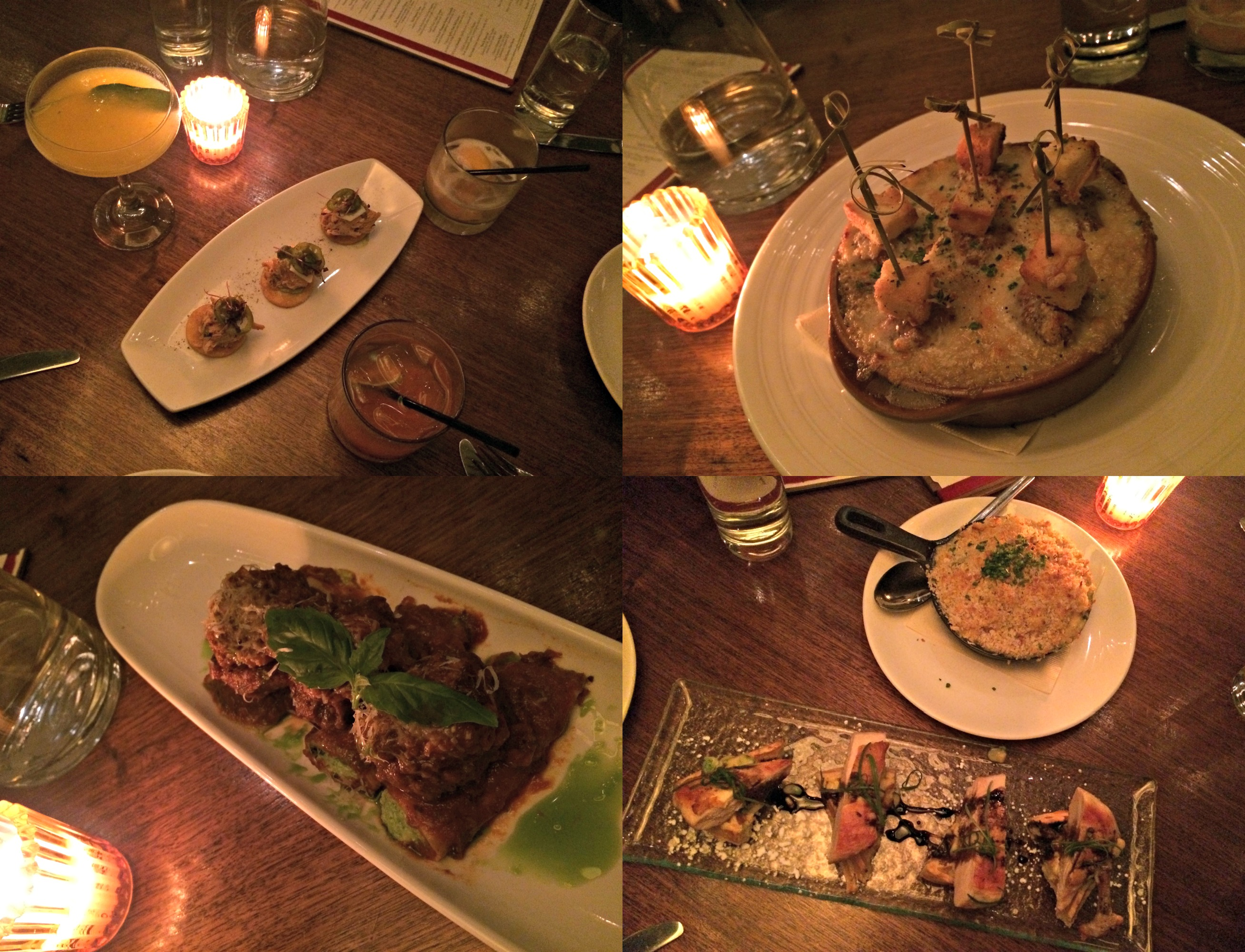stanton social nyc small plates