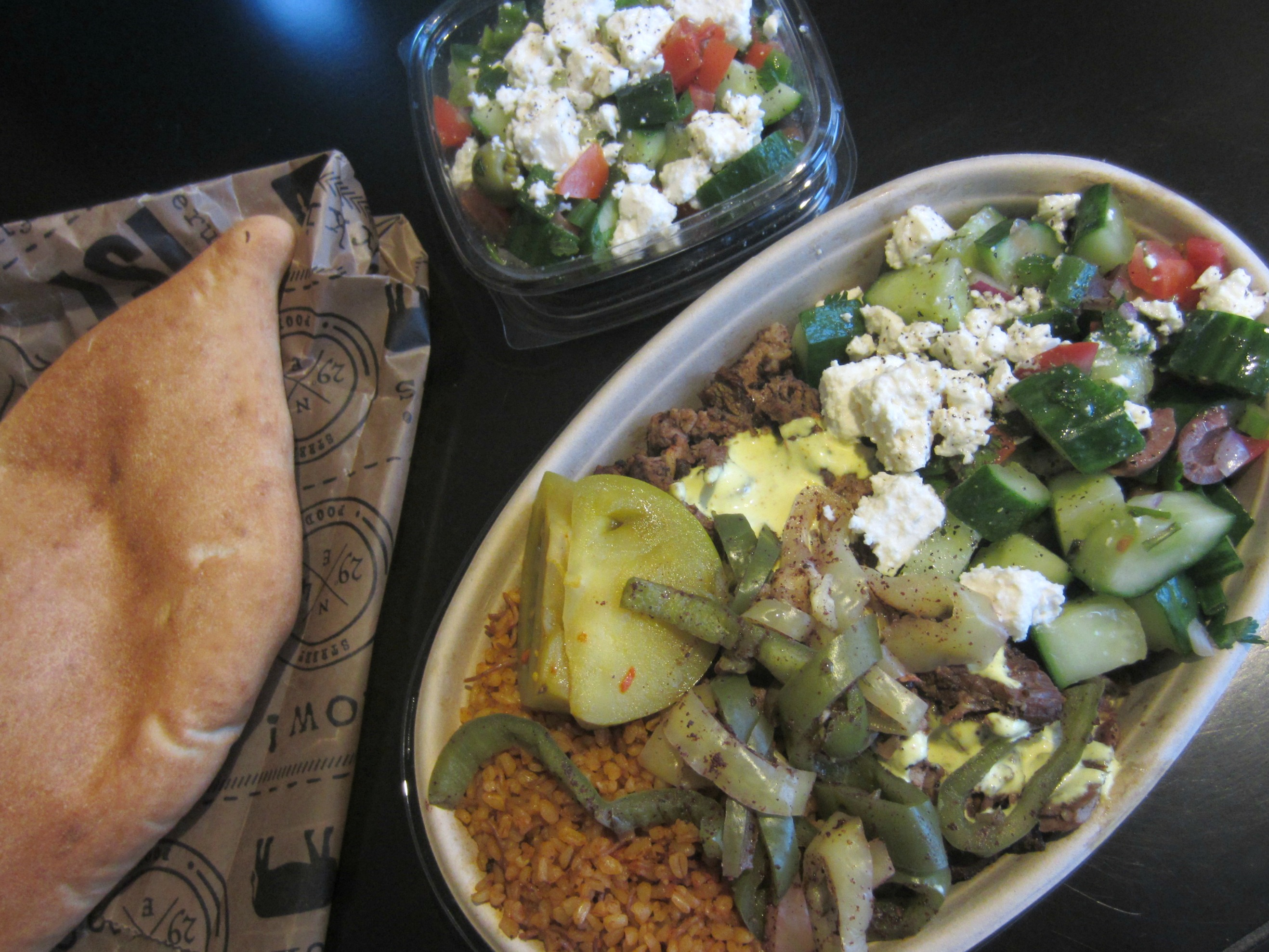2941 mediterranean street food