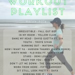 Pump You Up Workout Playlist