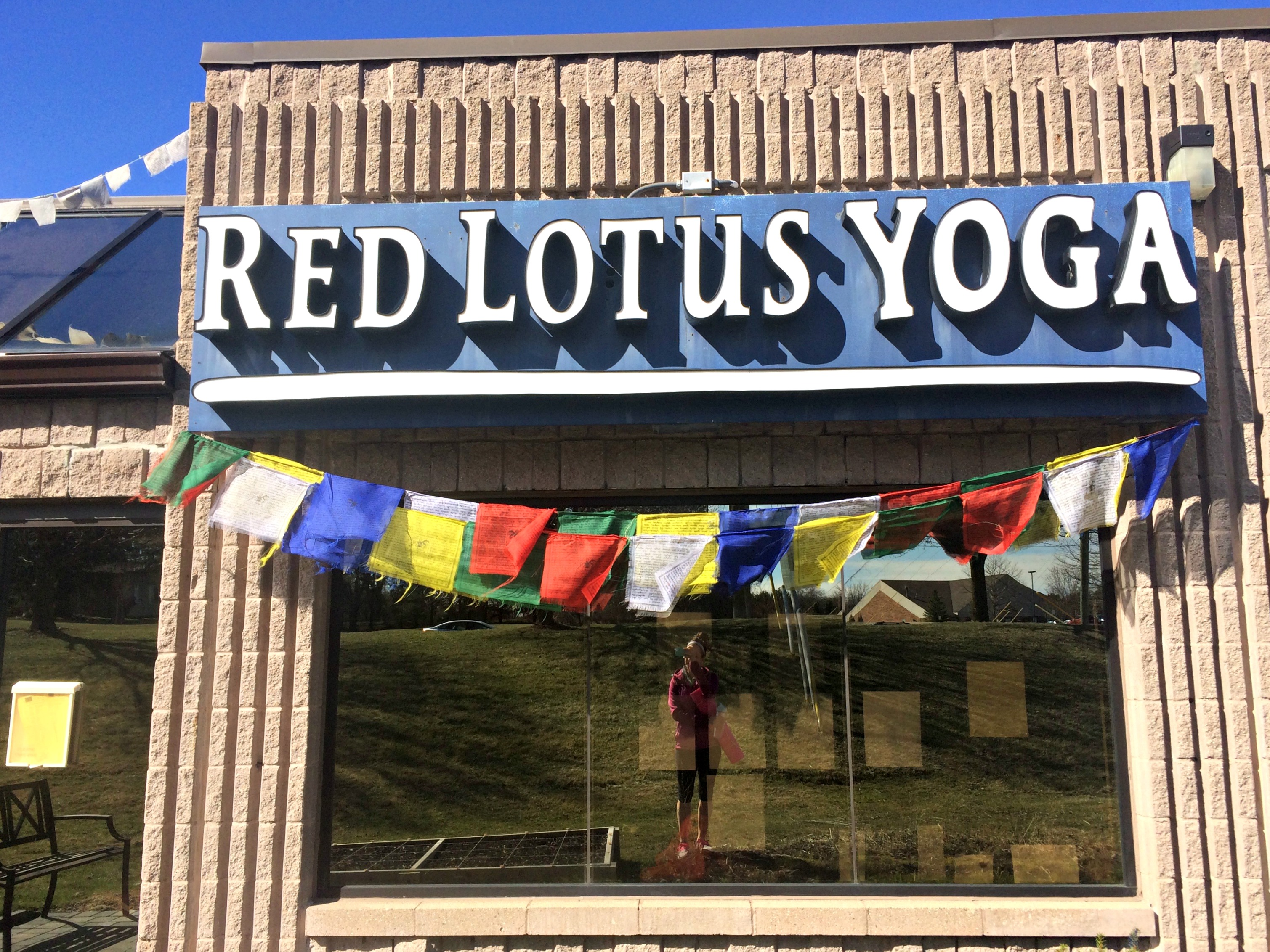 red lotus yoga rochester hills