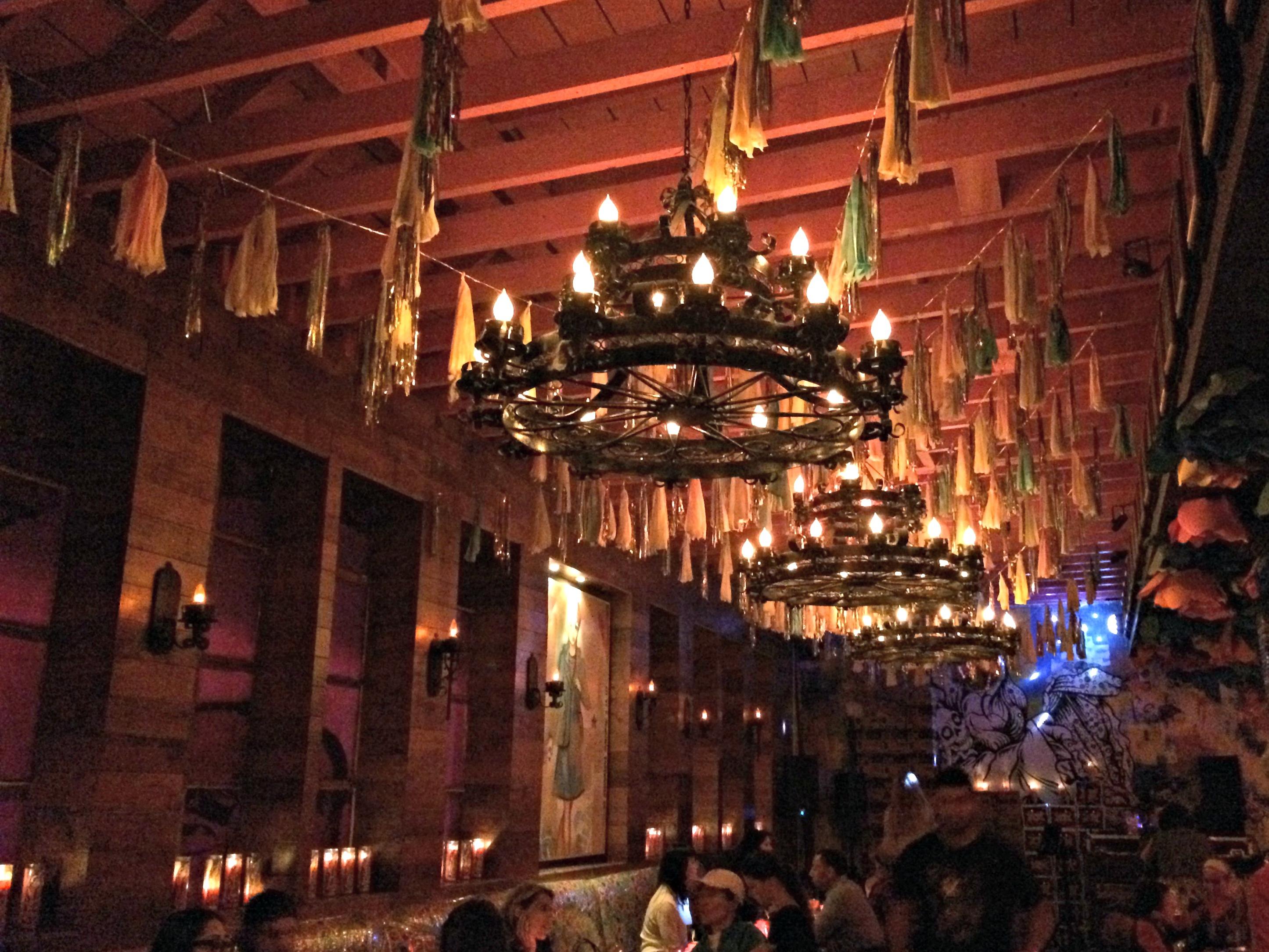 Mexican Restaurant San Diego Little Italy