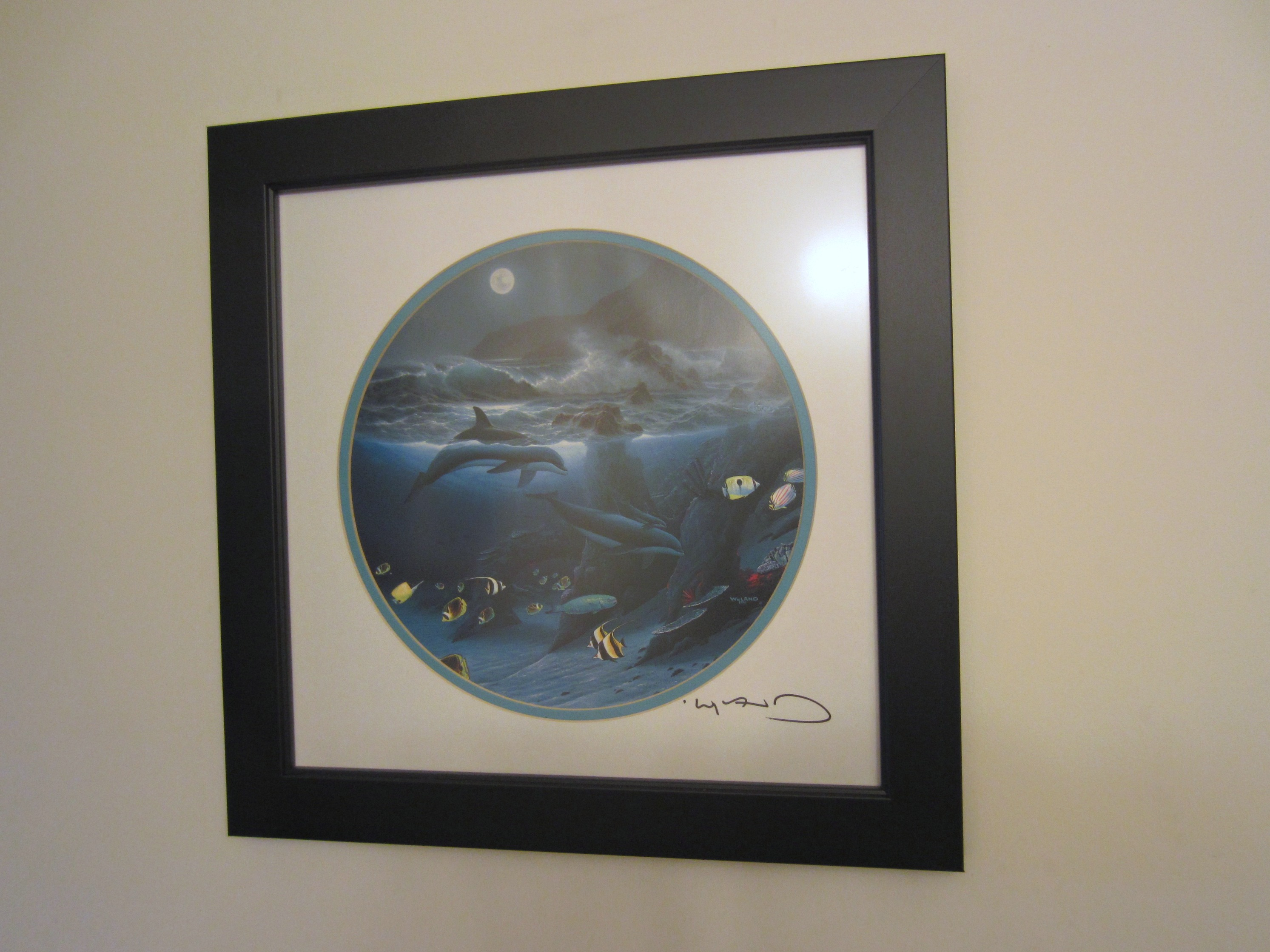 wyland picture