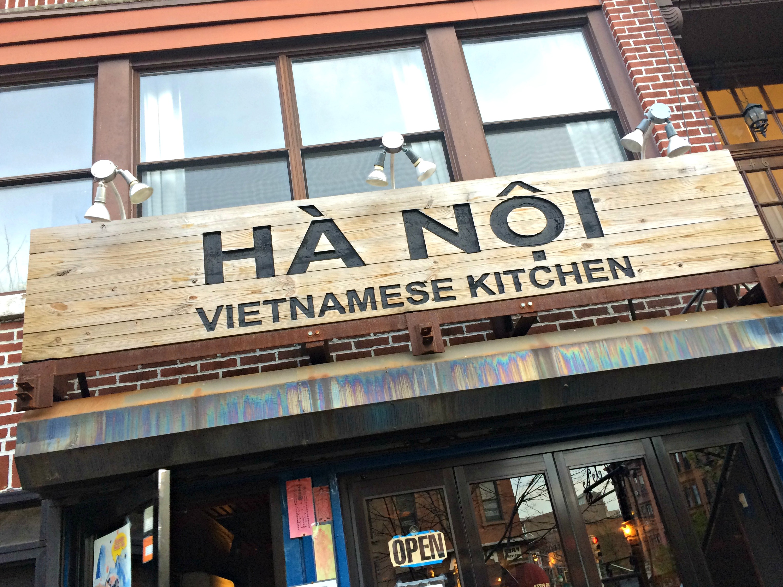Ha Noi Vietnamese - Park Slope, Brooklyn