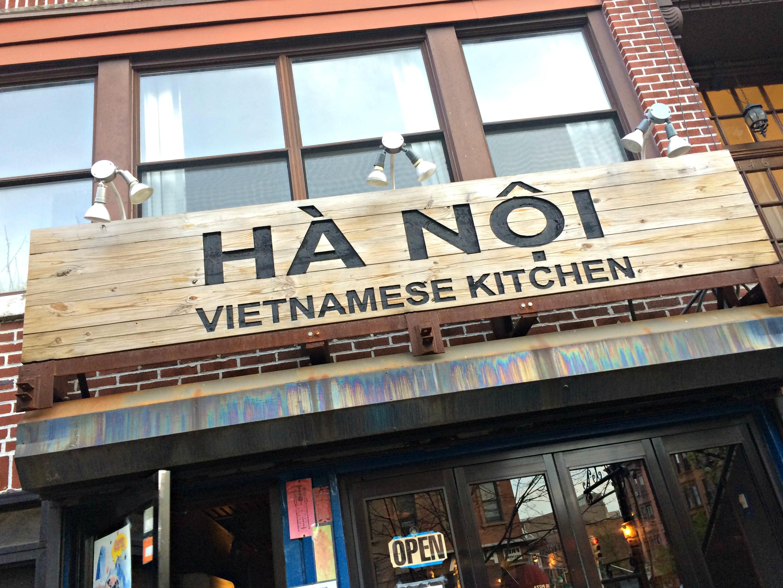 Ha Noi Vietnamese - Park Slope, Brooklyn