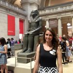 A Non-Traditional VIP Tour of the Met Museum