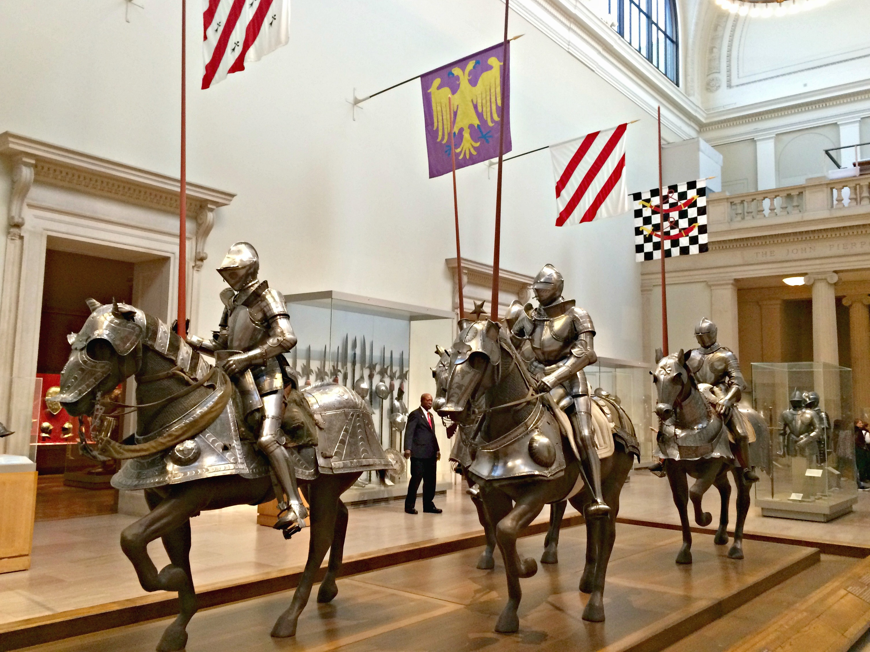 The Met Museum Arms and Armour