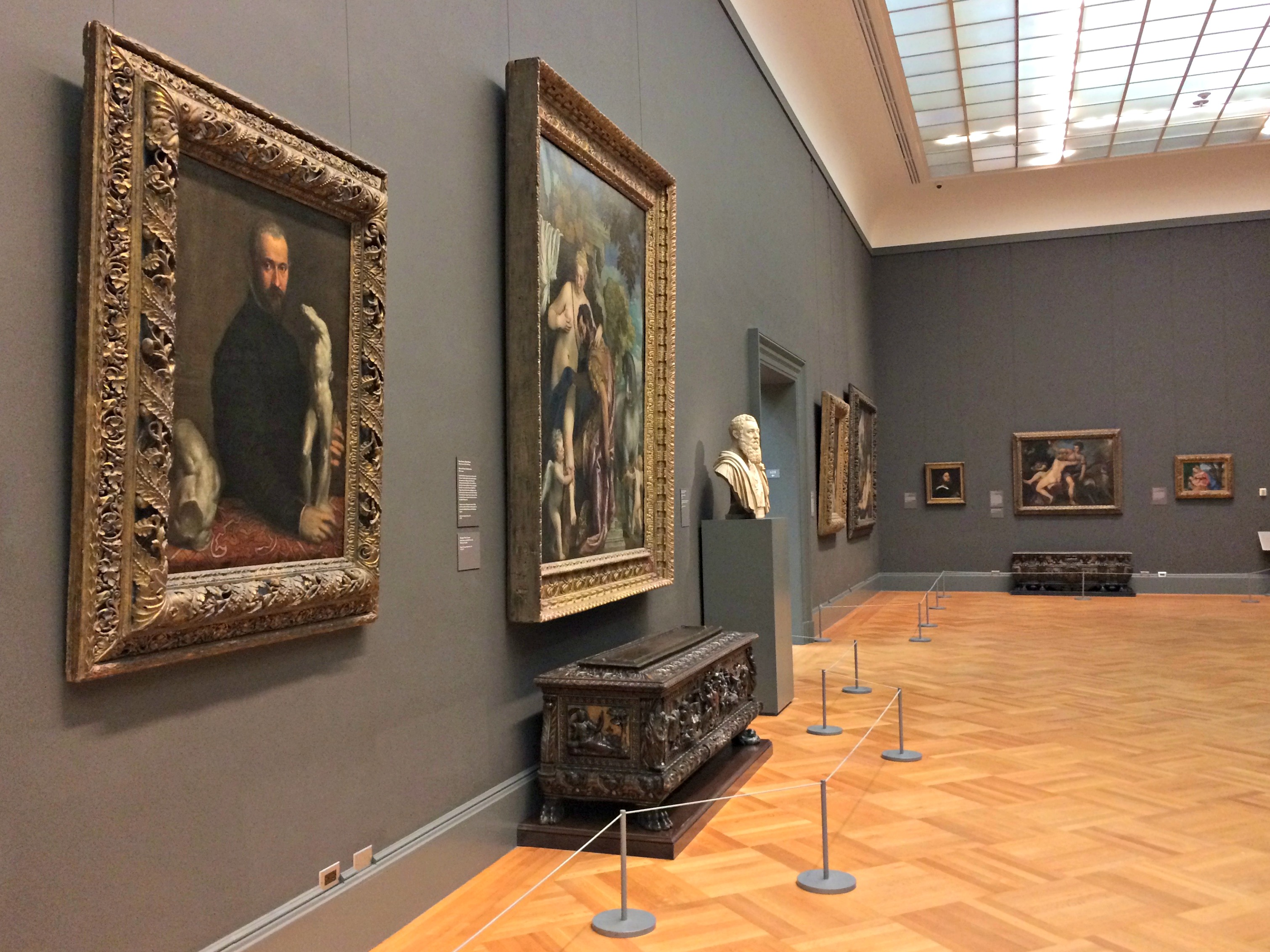 The Met Museum Art