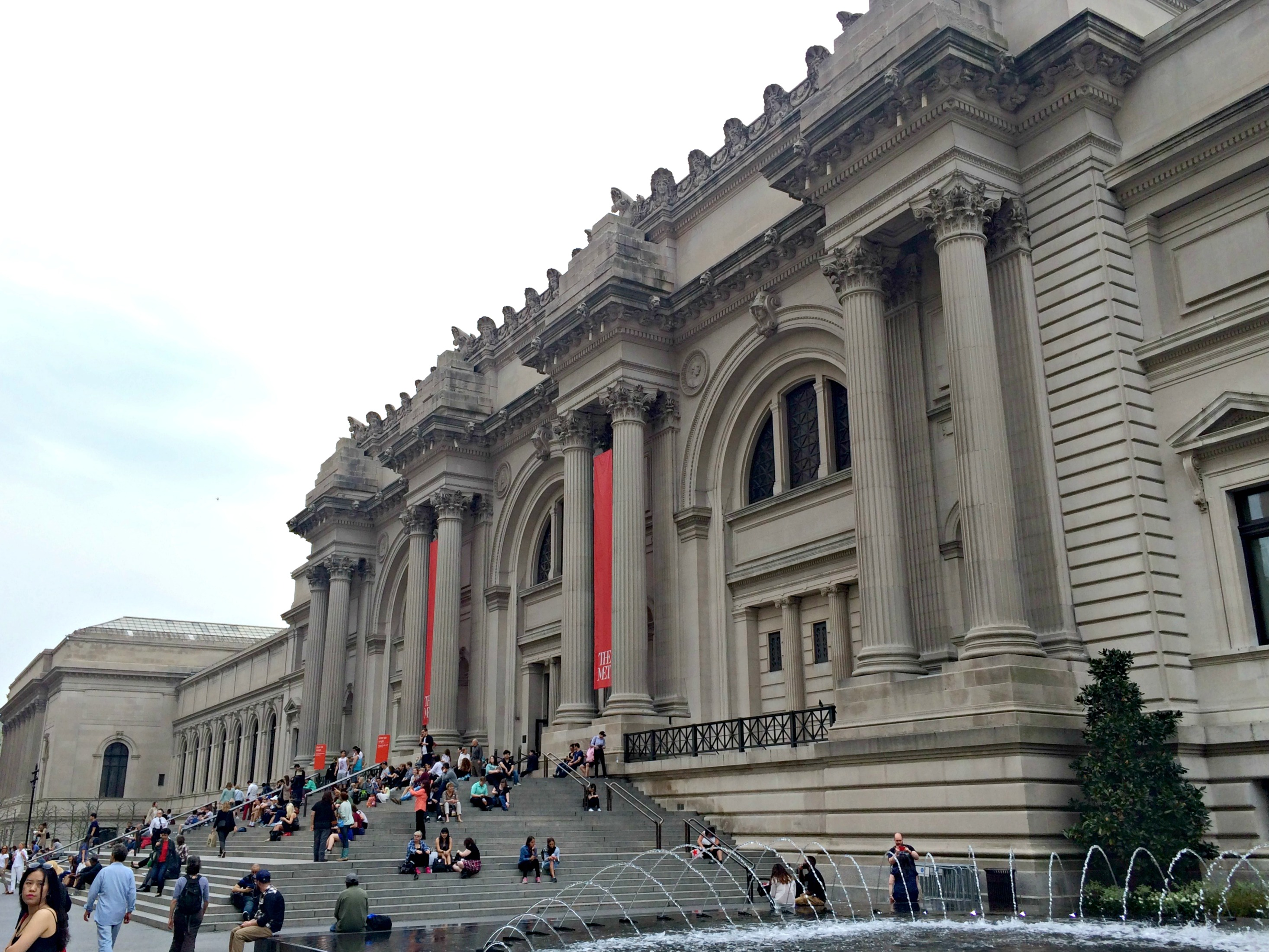 The Met Museum NYC