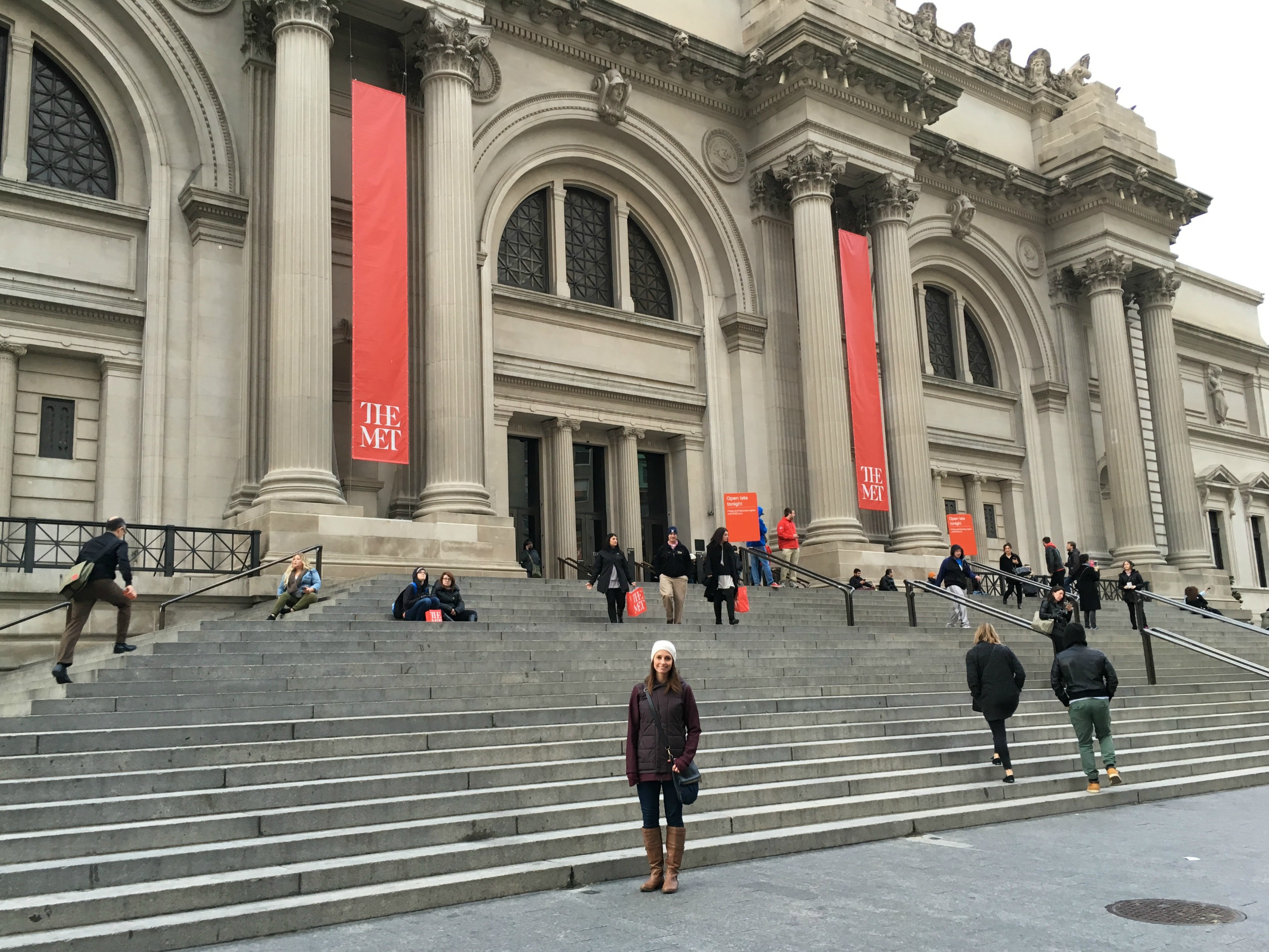The Met NYC