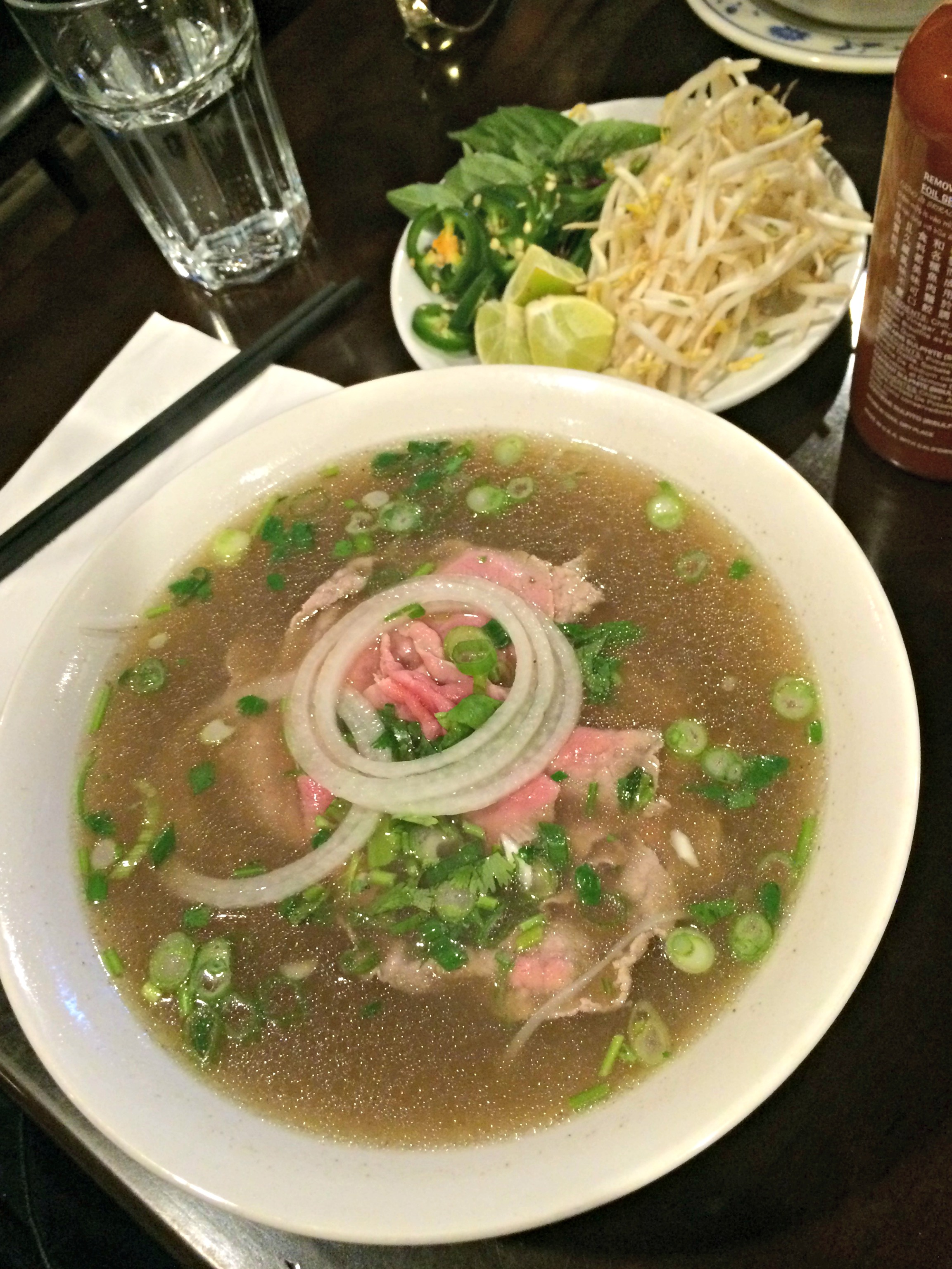 pho - Park Slope, Brooklyn