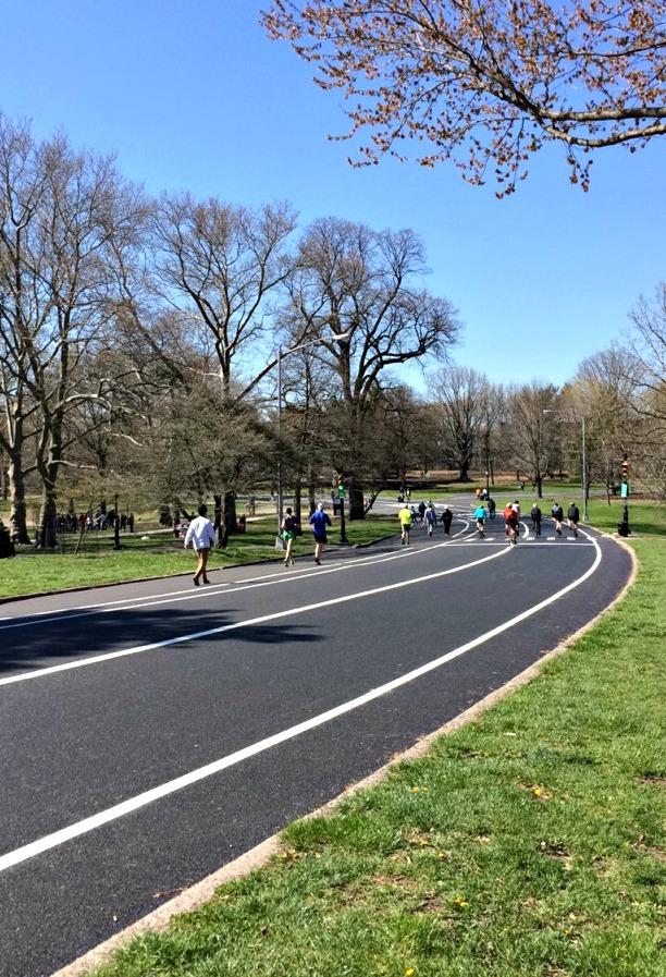 prospect park running