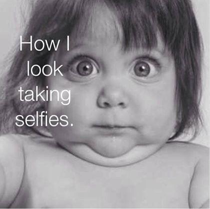 selfie funny