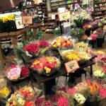 Fresh Market flowers