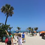 Final Days in Orlando (Cocoa Beach & Lake Eola Park)