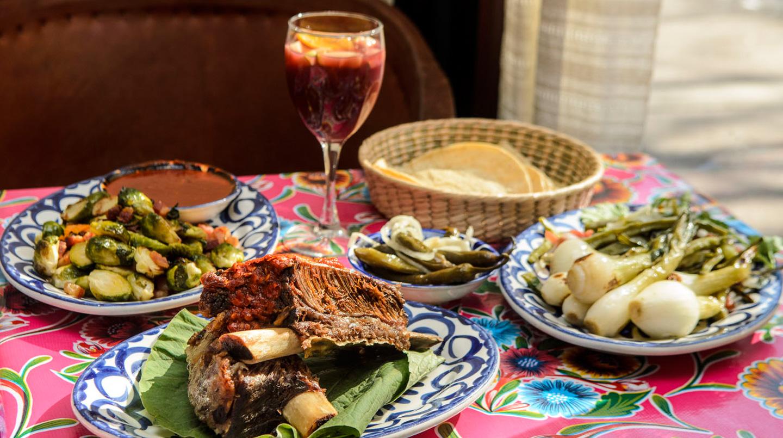 La Palapa Cocina Mexicana coupon
