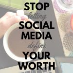 Do You Let Social Media Define You?