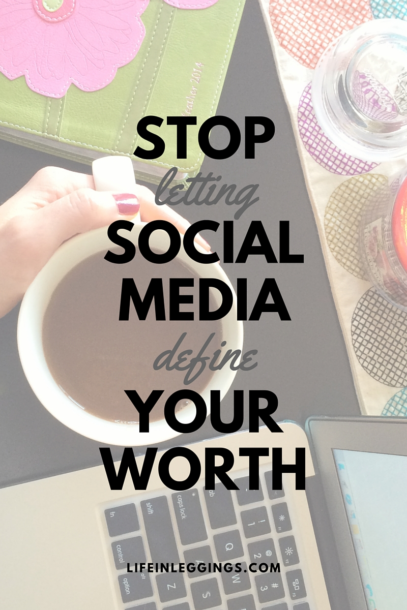 How to stop social media from running your life