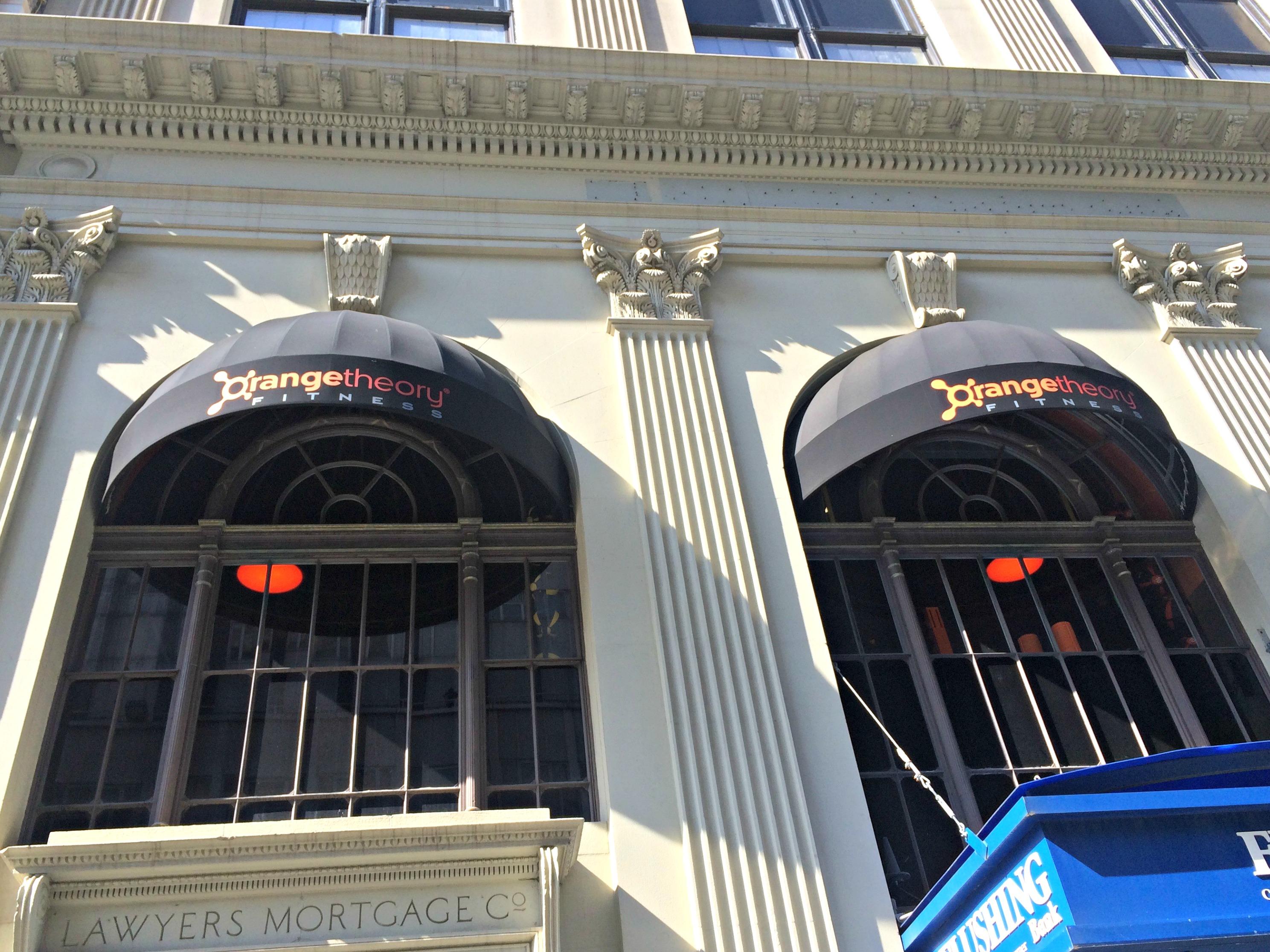 Orangetheory Fitness Brooklyn