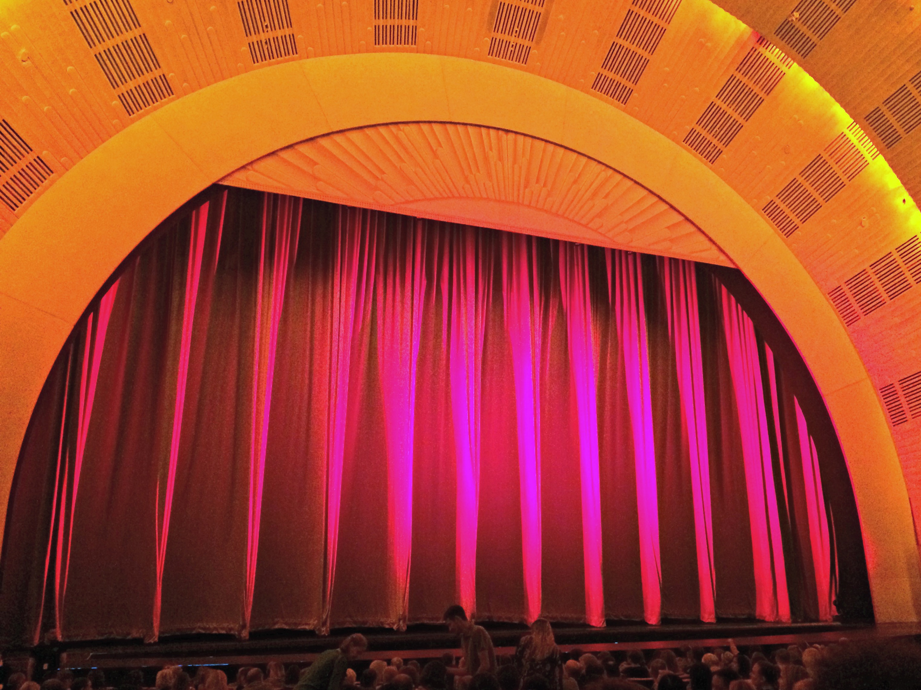 The Rockettes summer show nyc