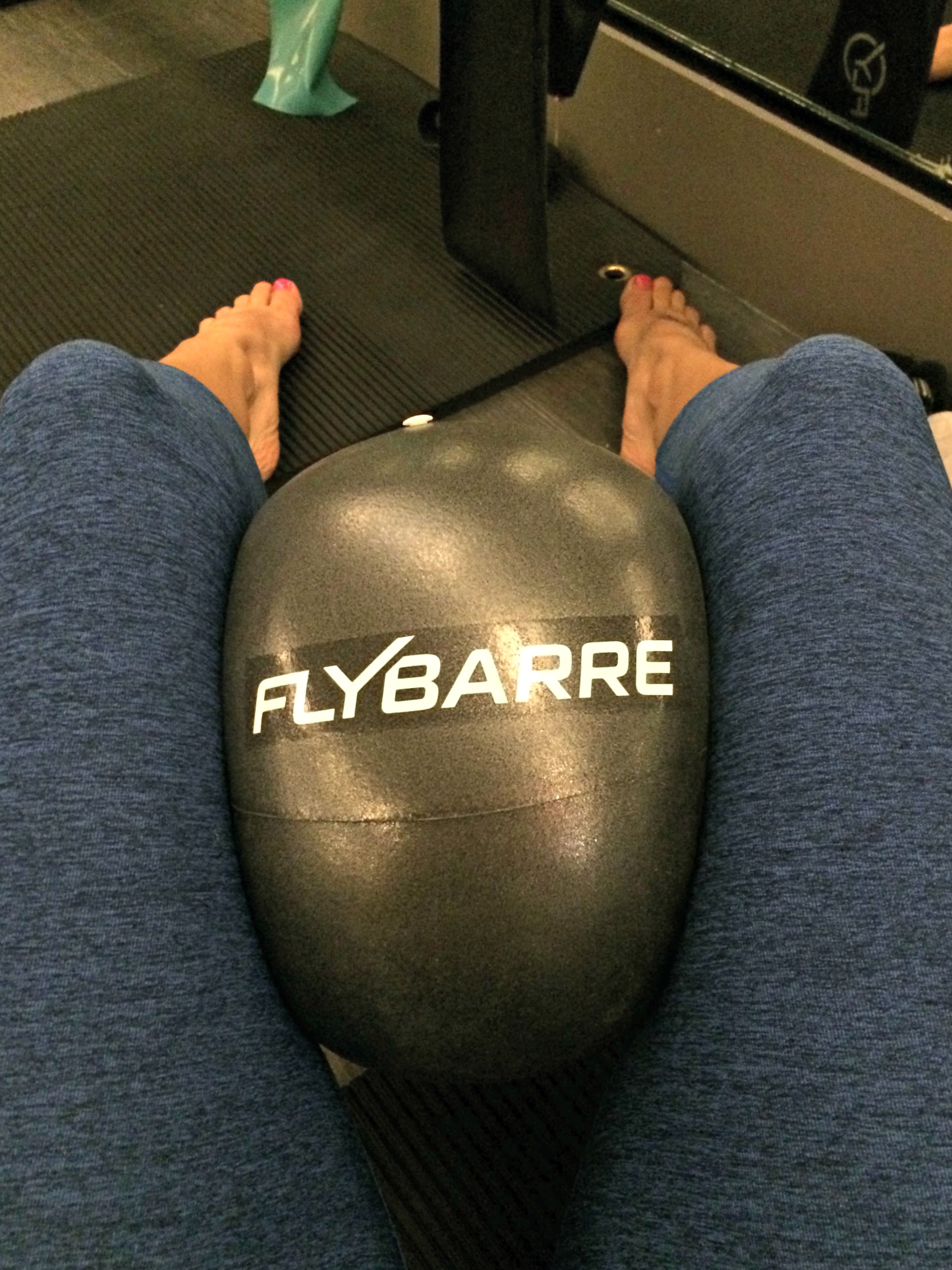 FlyBarre nyc