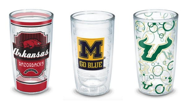 tervis collegiate collection