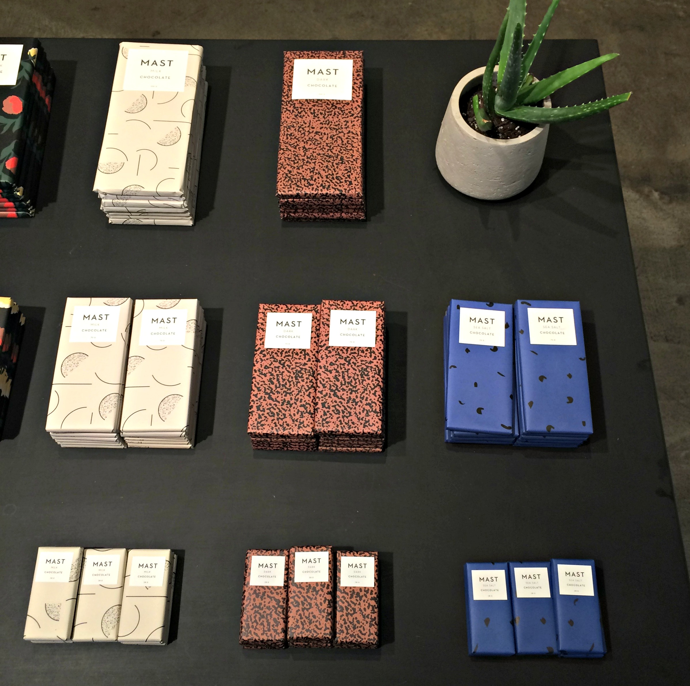 Mast Brothers Chocolate Factory Tour | Life In Leggings